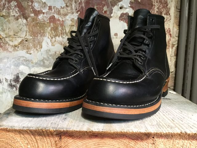 Red Wing 9015 Beckman2