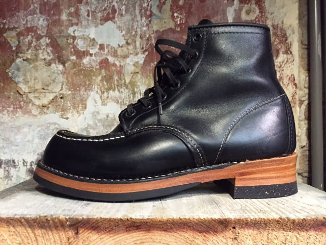Red Wing 9015 Beckman